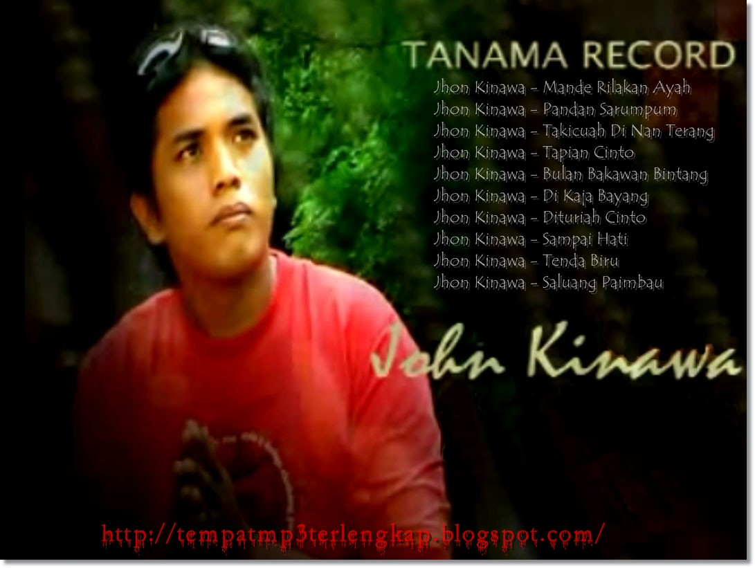 Lagu Minang Jhon Kinawa Mp3 Download