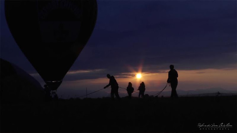 Maramureş International Balloon Fiesta