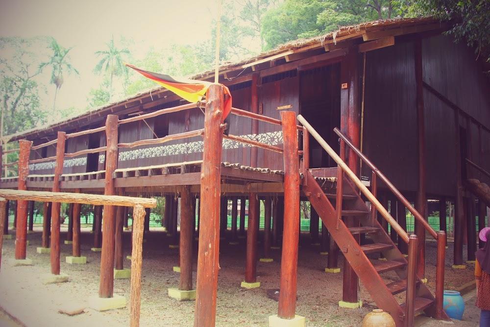 Rumah Sarawak