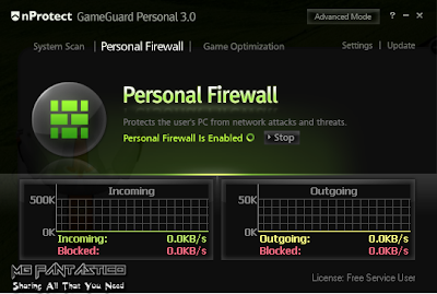 nProtect Game Guard Personal 3.0 Full Version