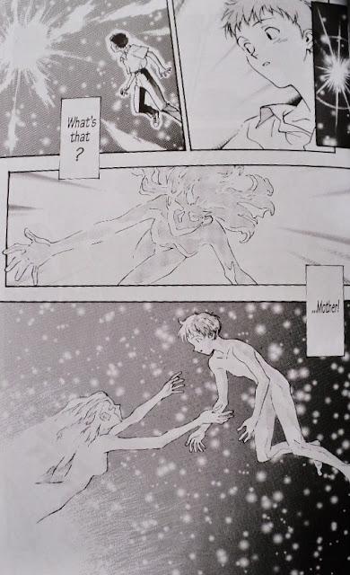 Neon Genesis Evangelion Vol. 1 - Yoshiyuki Sadamoto