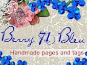 Berry 71 Bleu