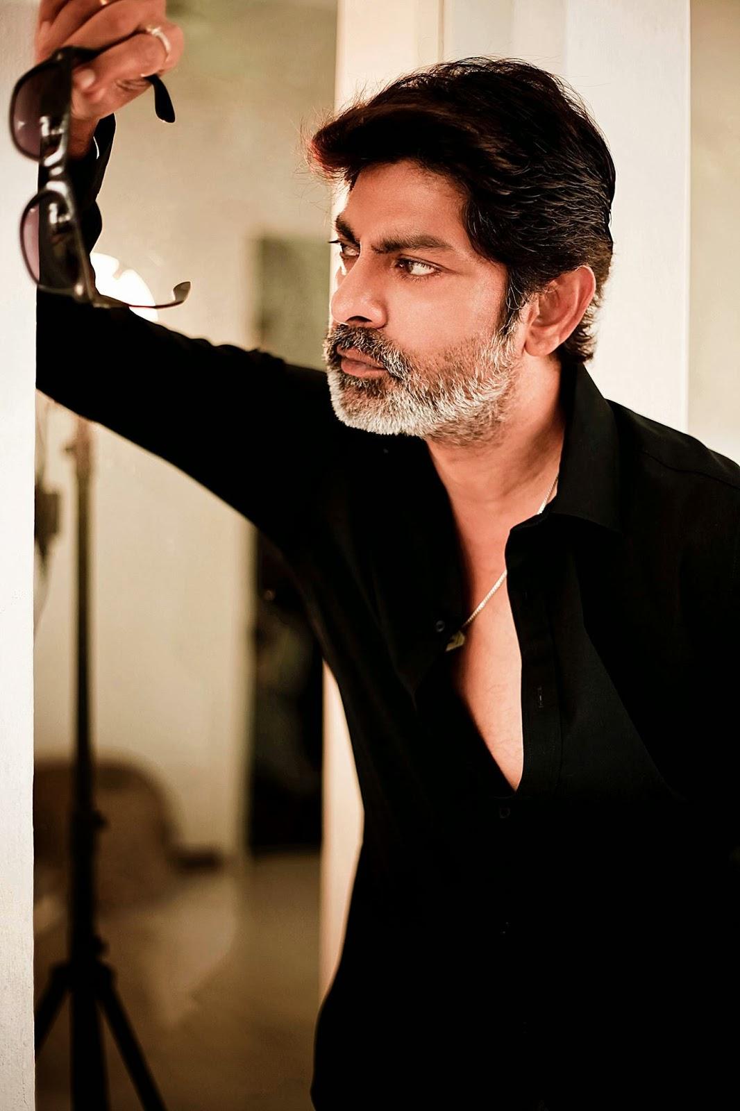 jagapathi babu latest photo shoot after legend movie