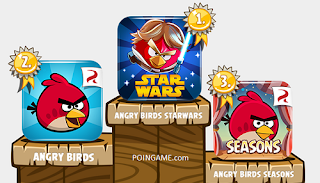 Download Angry Birds Star Wars 1.3.0 update For PC link Mediafire
