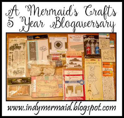 A Mermaids Craft