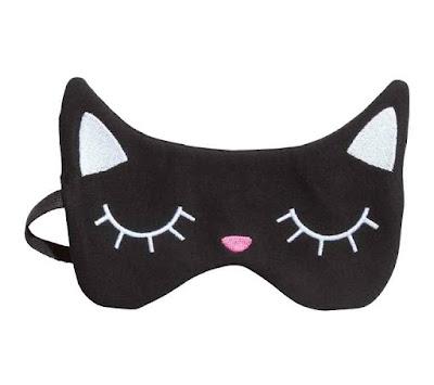 máscara de noche, consejos para dormir mejor