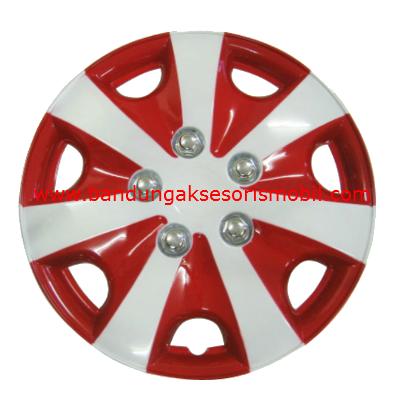 Dop Roda White+Red WJ-5051 (13)