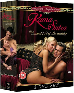 Kama Sutra – The Sensual Art Of Lovemaking 2006