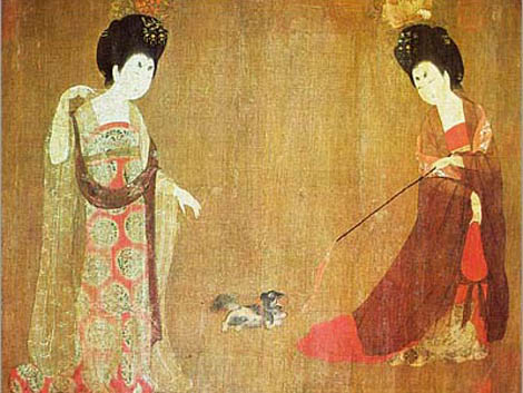 Evolusi Kecantikan Wanita Tiongkok Sepanjang Zaman