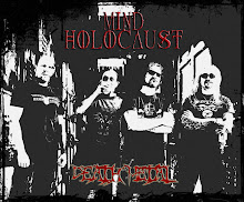 Entrevista a MIND HOLOCAUST