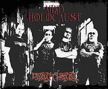 Entrevista a MIND HOLOCAUST