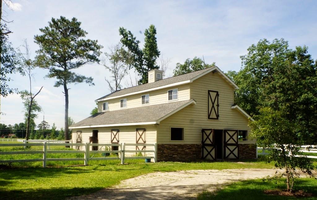 Luxury Equestrian Home New Bern NC Area