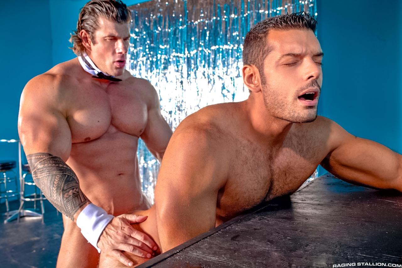 Markus Ruhl Bodybuilder Nude