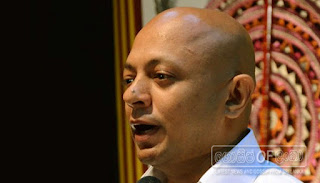 TNL ousts Madu Madhava Aravinda