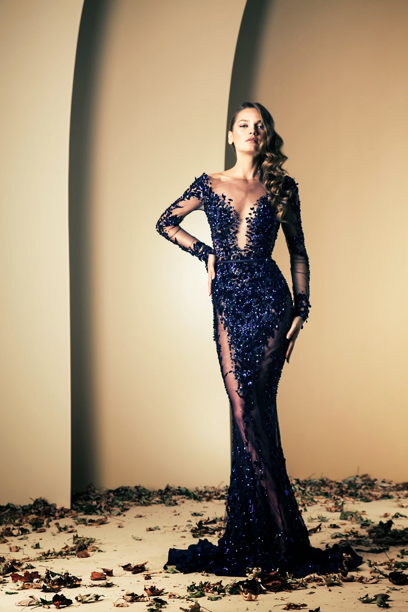 Ziad nakad haute couture collection fashion trends for Haute couture collection