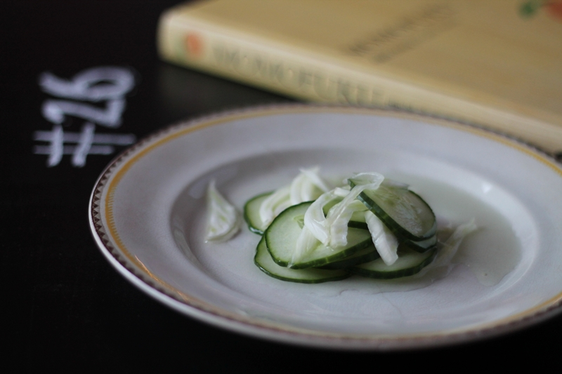Momofuku Kirby Cucumber Pickle Recipes — Dishmaps