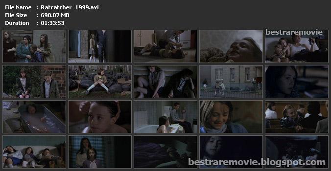 Ratcatcher (1999) Patkányfogó