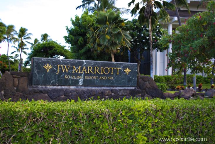 JW Marriott Ihilani Ko Olina