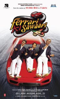 Watch Ferrari Ki Sawaari 2012 Megavideo Movie Online