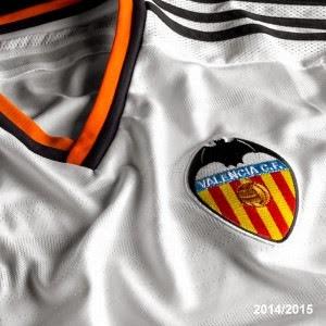 VALENCIA CF 2014 2015