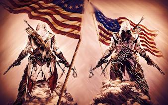 #47 Assassins Creed Wallpaper