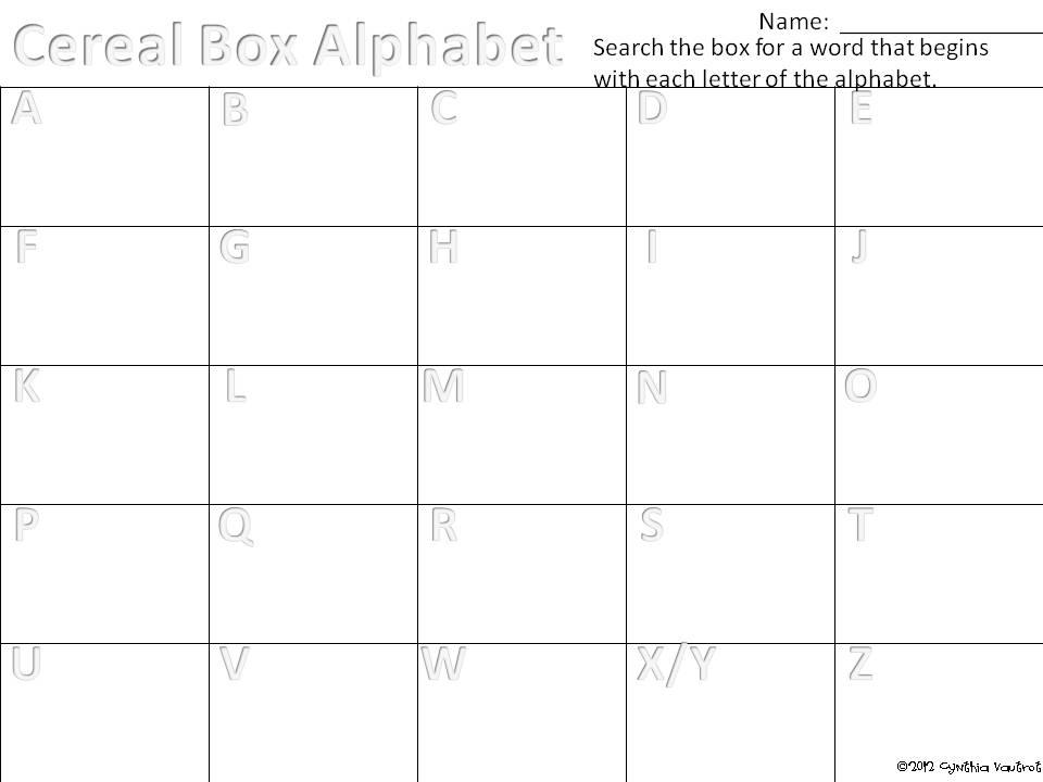 Appealing Alphabet Boxes Worksheet Contemporary Free Printables – Elkonin Boxes Worksheet