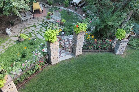 My Secret Garden - 6-2012