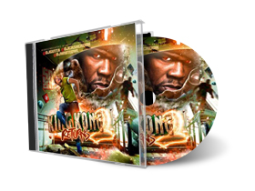 50 Cent - King Kong Returns 2