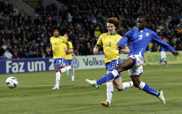 Prediksi Pertandingan Italia vs Brazil – Piala Konfederasi