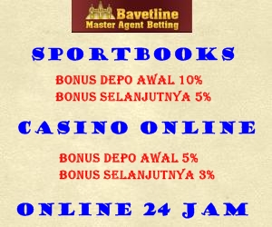 BAVETLINE AGEN JUDI BOLA TERPERCAYA