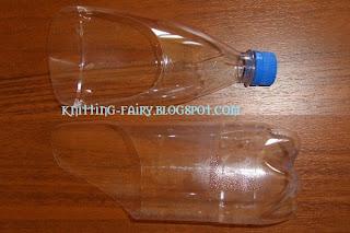pet şişe, pet şişelerle, geri dönüşüm, geridönüşüm, obje, DEKORASYON, Pet Şişelerle Pratik Telefonluk Yapılışı