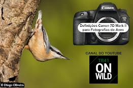 Dicas e Vídeos sobre Fotografia