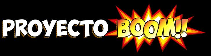 Proyecto Boom!!