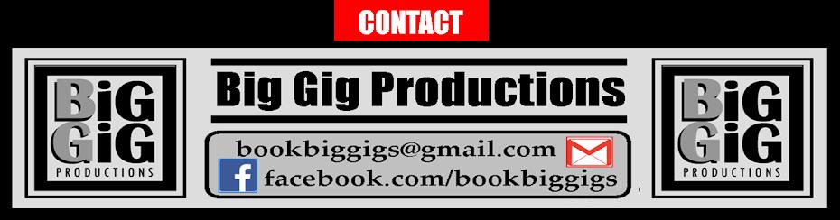 Big Gig CONTACT