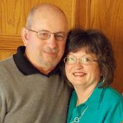 RANDY & Brenda