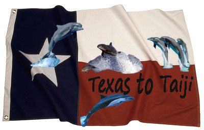 Texas To Taiji