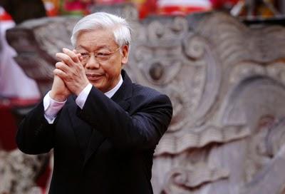 Tổng Bí thư Nguyễn Phú Trọng noi gương thái hậu Dương Vân Nga, tại sao không?