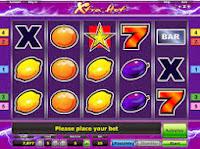 Jucat acum Xtra Hot Slot Online