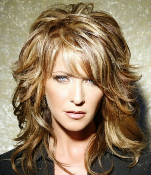 How to get wavy hair wavy hair ideas hairstyle trends 2014 medium length wavy hairstyles urmus Image collections