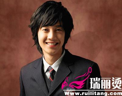 Mersers Hairstyles Korean Male Haircut Pictures Korean Guys