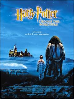 Harry Potter à lécole des sorciers streaming vf