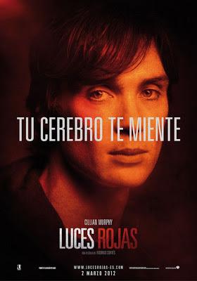 Muy buena película, Luces Rojas