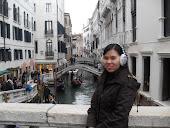 YM at Venice Italy 2011
