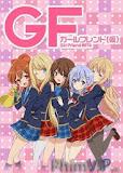 Bạn Gái (Tạm Thời) - Girlfriend (Kari) poster
