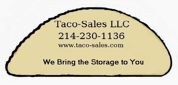 We Bring the Storage to You