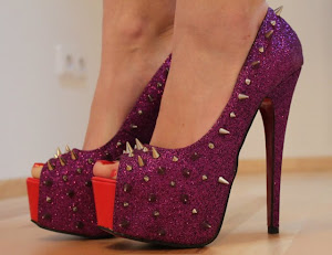 Vyhrajte tyto boty !