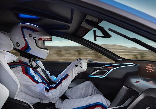 BMW 3.0 CSL オマージュR PUMA