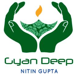 ज्ञानदीप - नितिन गुप्ता