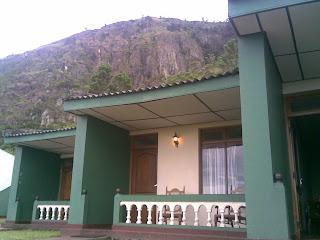 World's End Lodge