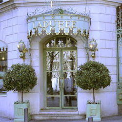 House of Laduree